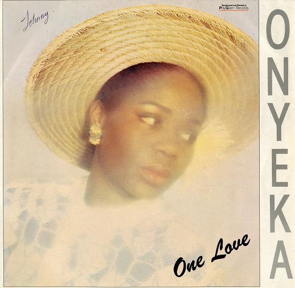 Onyeka Onwenu - One Love mp3 download