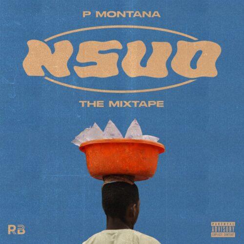 P Montana – Bad Ft. Darkovibes mp3 download