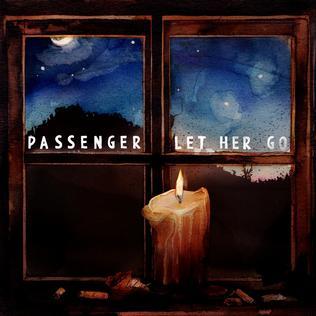 Passenger - Let Her Go mp3 download