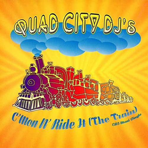 Quad City DJ's - C'Mon 'N Ride It (The Train) mp3 download