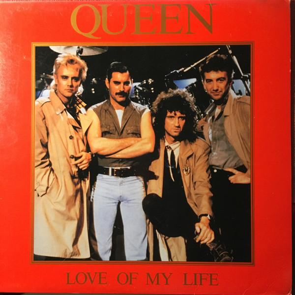 Queen - Love Of My Life mp3 download