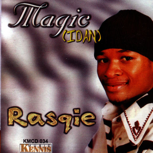 Rasqie - Ati Ready (We're Ready) mp3 download