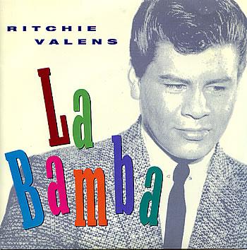 Ritchie Valens - La Bamba mp3 download