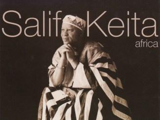 Salif Keita – Africa