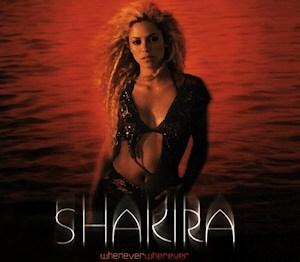 Shakira - Whenever, Wherever mp3 download