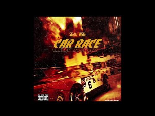 Shatta Wale – Car Race mp3 download