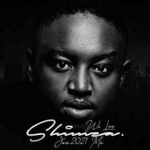 Shimza – Vula Mlomo (Shimza Remix) mp3 download