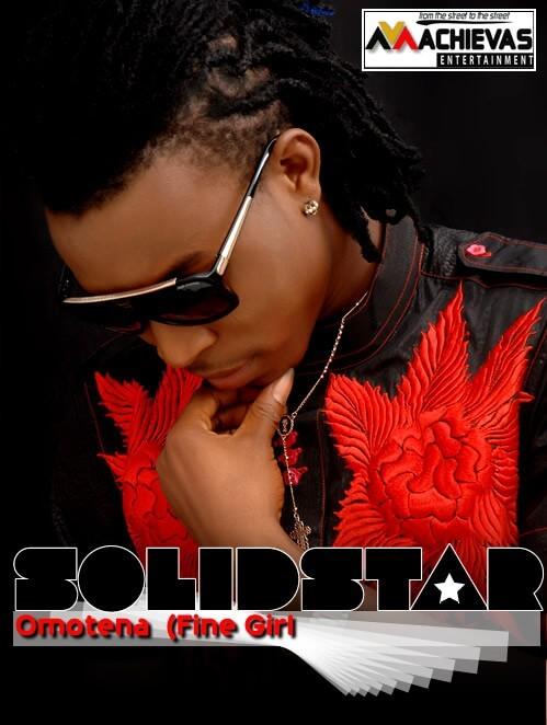 Solidstar - Omotena mp3 download