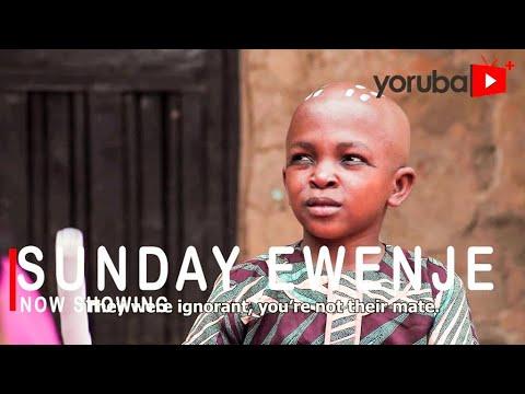 Movie  Sunday Ewenje Latest Yoruba Movie 2021 Drama mp4 & 3gp download