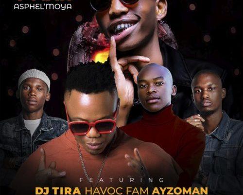 T-Man – Asphel'moya Ft. DJ Tira, Havoc Fam & Ayzoman mp3 download
