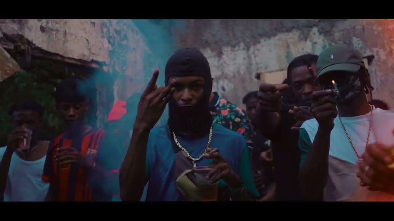 Teejay – Badness Mi Know Bout mp3 download