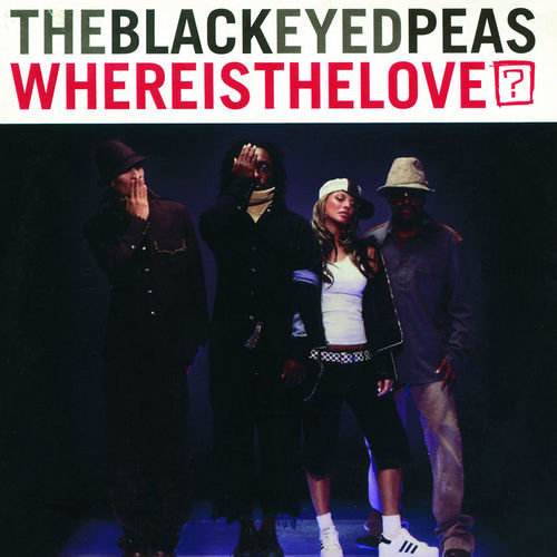 The Black Eyed Peas - Where Is The Love? mp3 download
