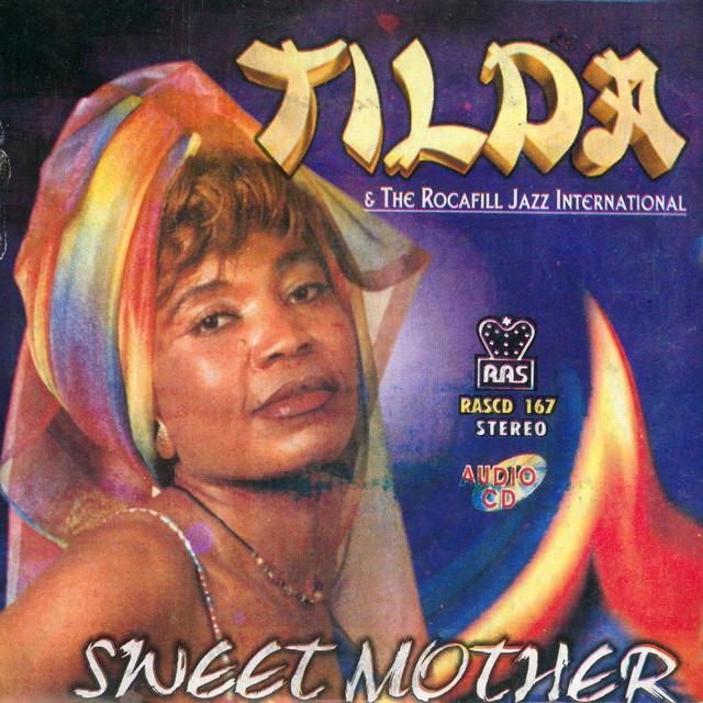 Tilda & the Rocafill Jazz International - Sweet Mother mp3 download