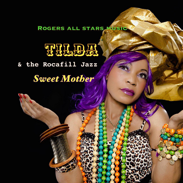 Tilda & the Rocafill Jazz International - The Man I Love mp3 download