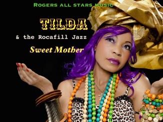 Tilda & the Rocafill Jazz International – Welenga