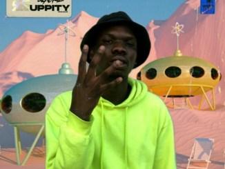 VIDEO: Blxckie – Uppity