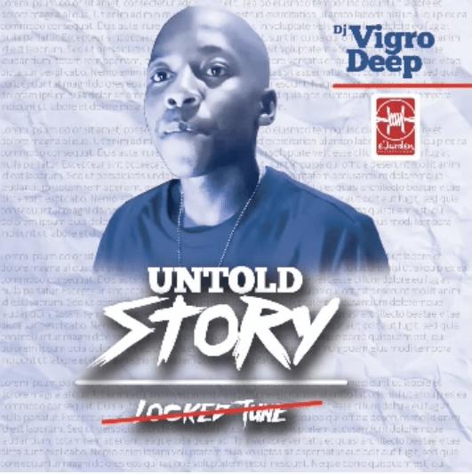 Vigro Deep – Vula Ft. Sax mp3 download