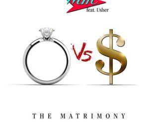 Wale – The Matrimony Ft. Usher