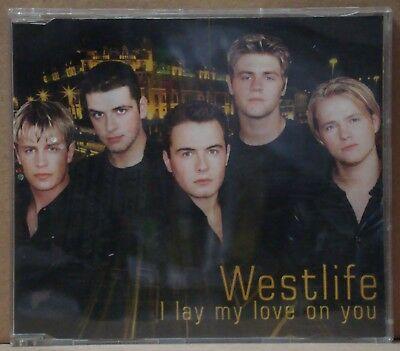 Westlife - I Lay My Love On You / En Ti Deje Mi Amor mp3 download