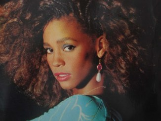 Whitney Houston – Greatest Love of All