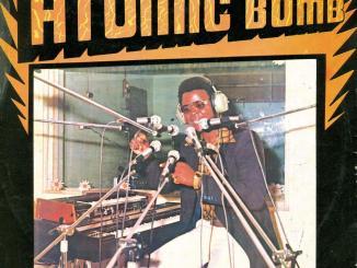 William Onyeabor – Atomic Bomb