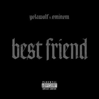 Yelawolf Ft. Eminem - Best Friend mp3 download