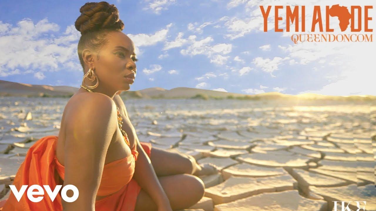 Yemi Alade – Ike mp3 download