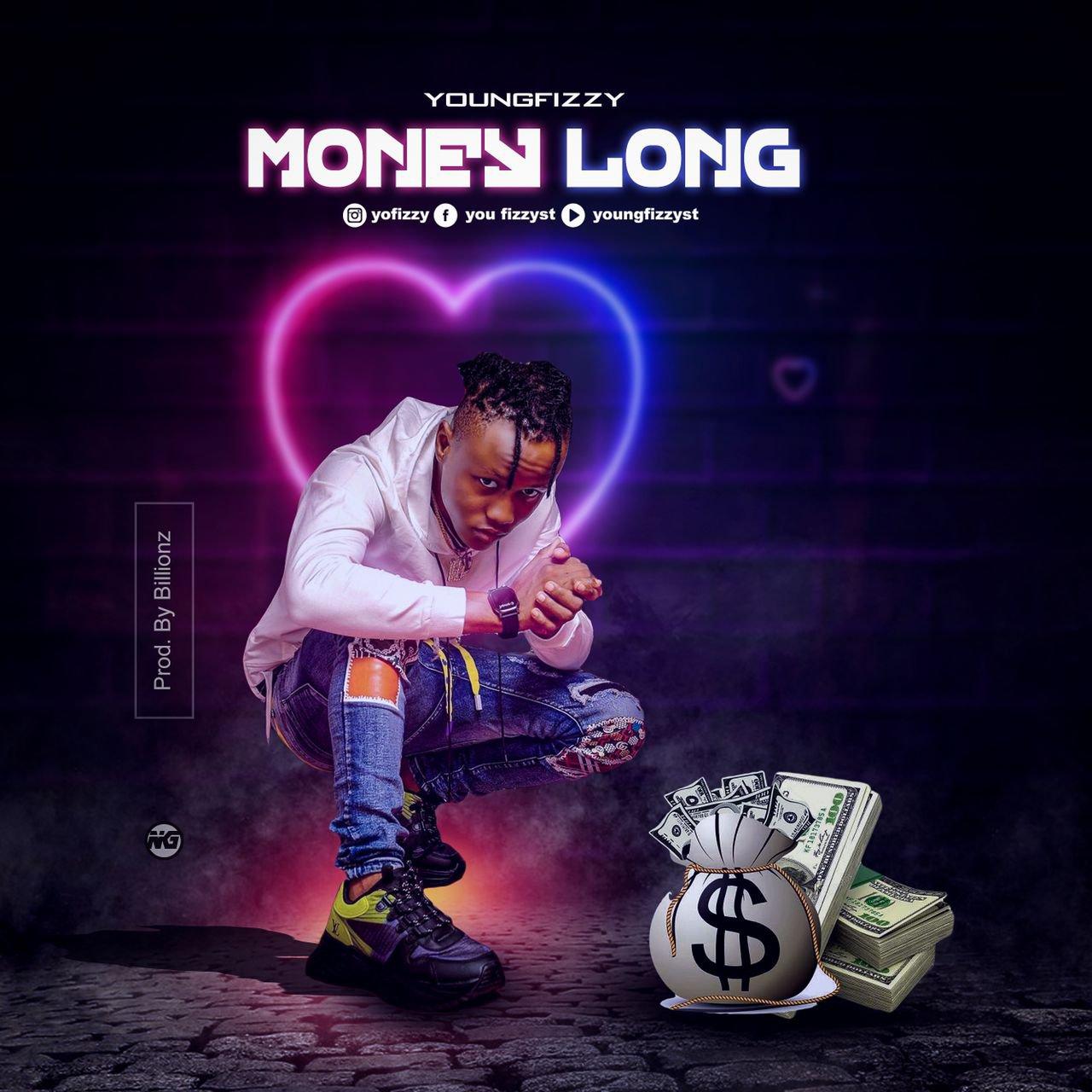 Youngfizzy – Kilometer + Money Long mp3 download