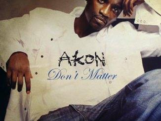 Akon – Don't Matter + Nivea & Calypso Remix