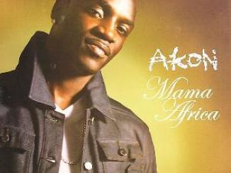 Akon – Mama Africa + Remix Ft. 50 Cent