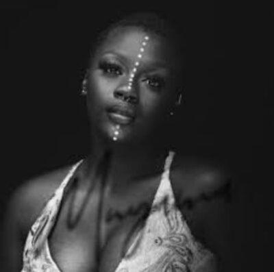 Amanda Black - Mnyama