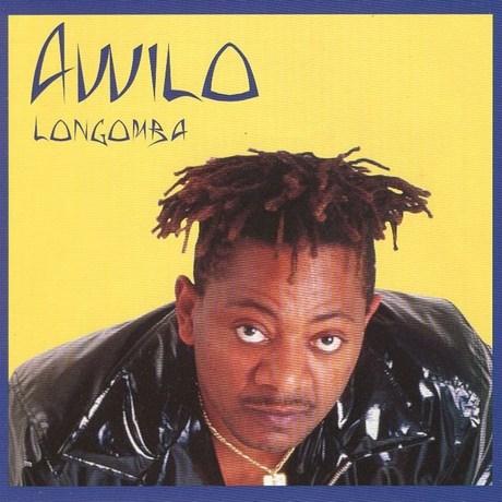 Awilo Longomba - Coupe Bibamba