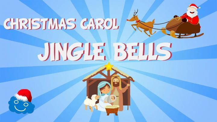 Jingle Bells (Mp3 & Lyrics) Christmas Song – Boney M