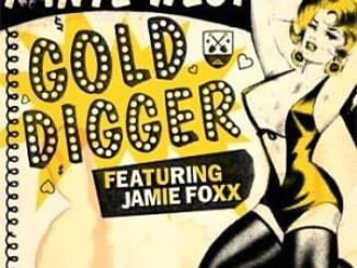Kanye West Ft. Jamie Foxx – Gold Digger