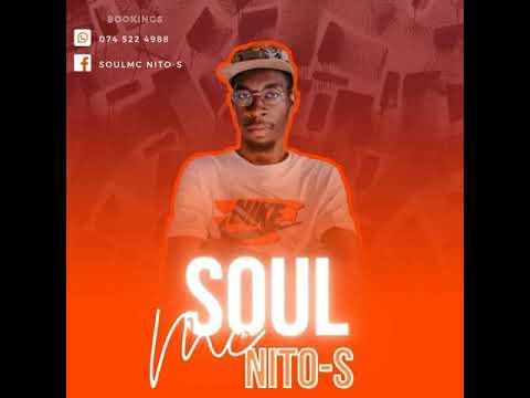 soulMc Nito-s – 100 % production Mix (Kwaito soulful) mp3 download