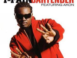 T-Pain Ft. Akon – Bartender
