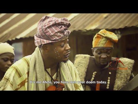 Movie  Afefe – Latest Yoruba Movie 2021 Traditional mp4 & 3gp download