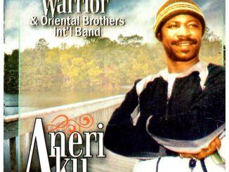 [Album]: Dr. Sir Warrior – Aneri Aku