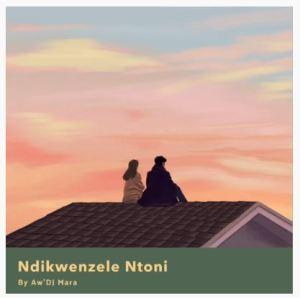 Aw'DJ Mara – Ndikwenzele Ntoni (Original Mix) mp3 download