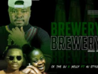 Ck The Dj & Nelly – Brewery Ft. AJ Styles (Original)