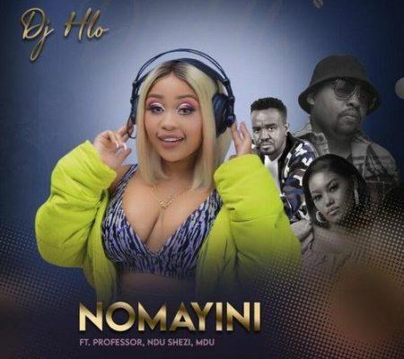 DJ Hlo – Noma Yini Ft. Professor, Ndu Shezi & Mdu mp3 download