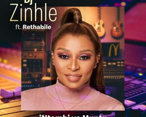 DJ Zinhle – iNtombi Yo Muntu (Fusion Experience) Ft. Rethabile mp3 download