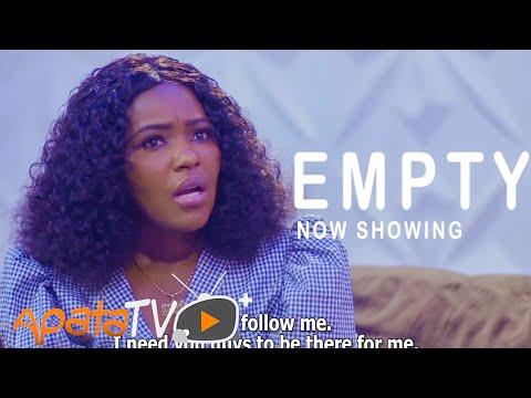 Movie  Empty Latest Yoruba Movie 2021 Drama mp4 & 3gp download