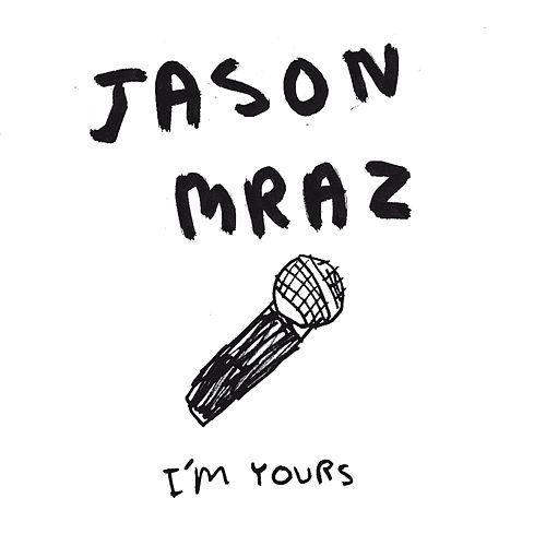 Jason Mraz - I'm Yours mp3 download