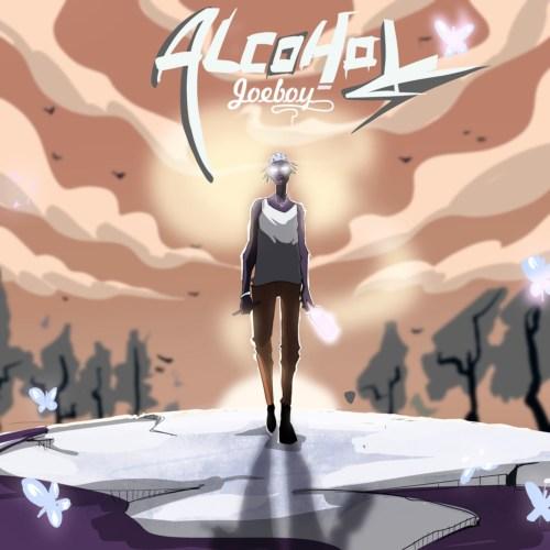 Joeboy – Alcohol mp3 download