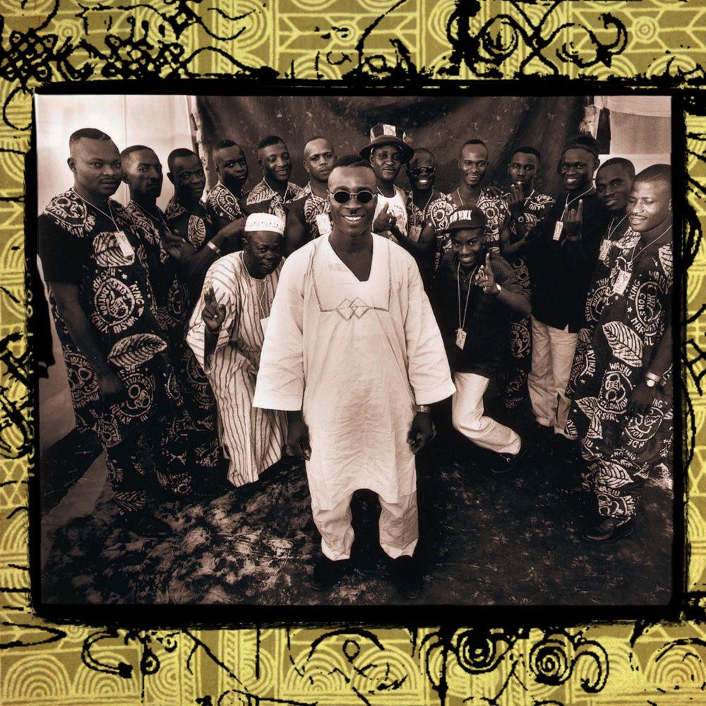 King Wasiu Ayinde Marshal - Talazo mp3 download