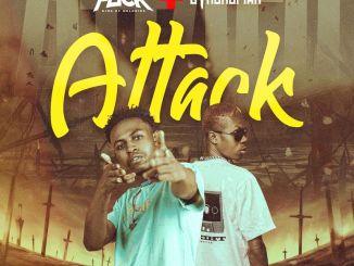 Kweku Flick – Attack Ft. Strongman