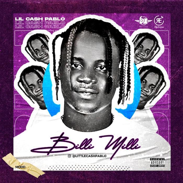 Lil Cash Pablo Ft. Otega – One Day mp3 download
