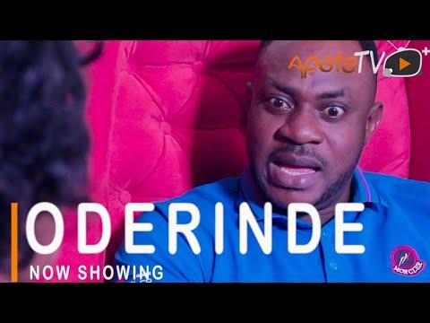 Movie  Oderinde Latest Yoruba Movie 2021 Drama mp4 & 3gp download