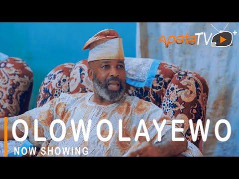 Movie  Olowolayemo Latest Yoruba Movie 2021 Drama mp4 & 3gp download